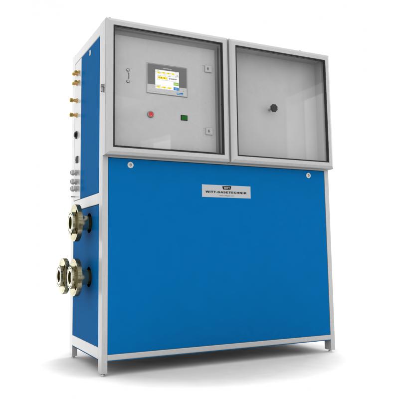 Газосмеситель MG 500/1000-ME ERC