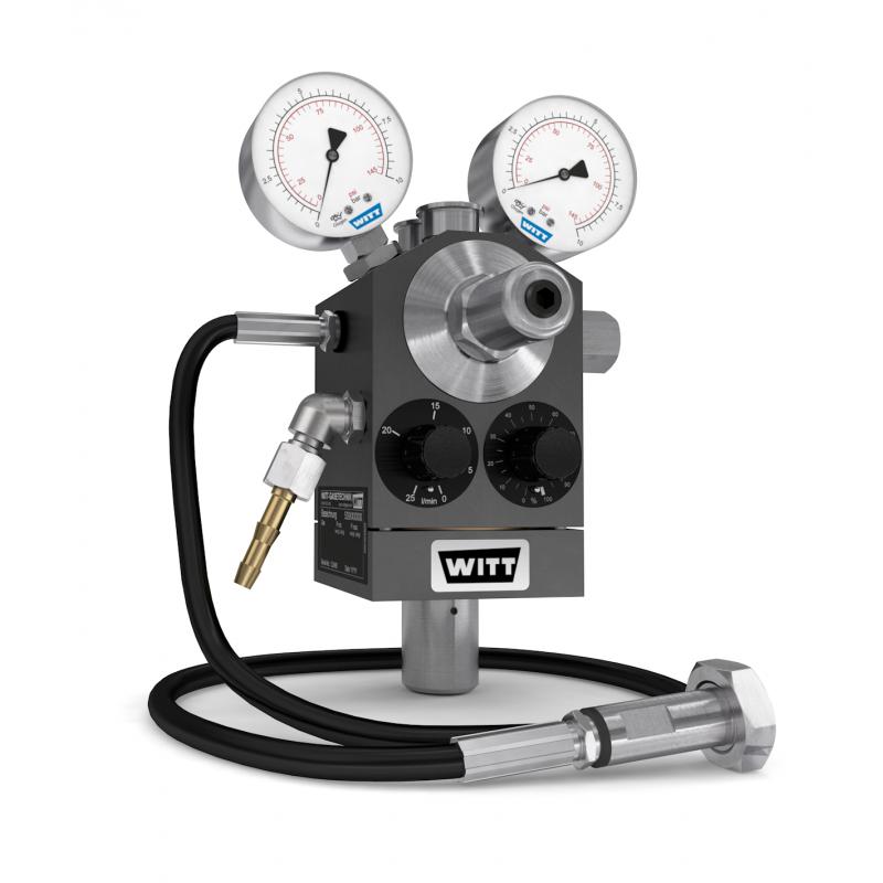 Gas mixer BM-2M