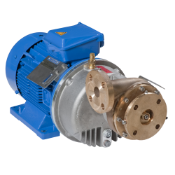 Centrifugal cryogenic pumps GBS