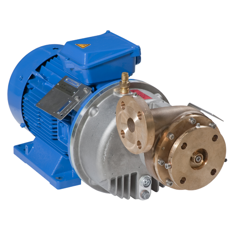 Centrifugal cryogenic pumps GBS