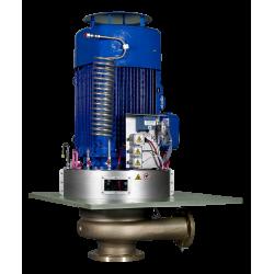 Centrifugal cryogenic pumps MCP