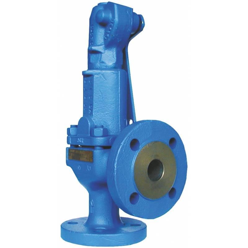 Предохранительный клапан тип 06125, 06126