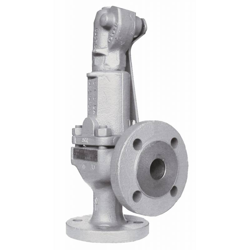 Safety valves type 06127