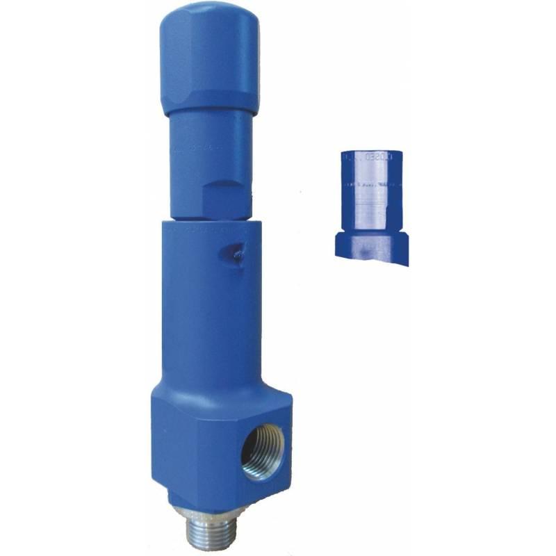 Предохранительные клапаны тип 06315