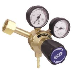 Oxygen pressure regulator UNICONTROL