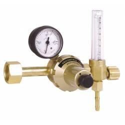 Регулятор давления UNICONTROL для аргона и углекислоты