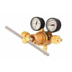 JETCONTROL pipeline pressure regulator