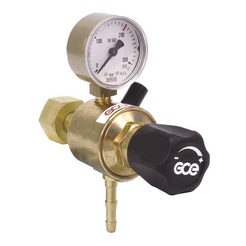 MINIDAVE pressure regulator for spot welding