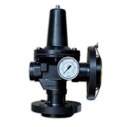 Direct pressure regulators Celtic RGCL-N