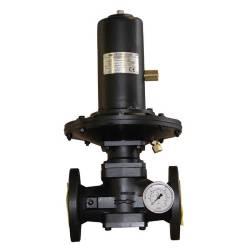 Регуляторы давления с балансировочным клапаном PROTÉE  431-N
