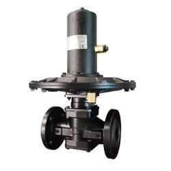 Регуляторы давления с балансировочным клапаном PROTÉE 432-N
