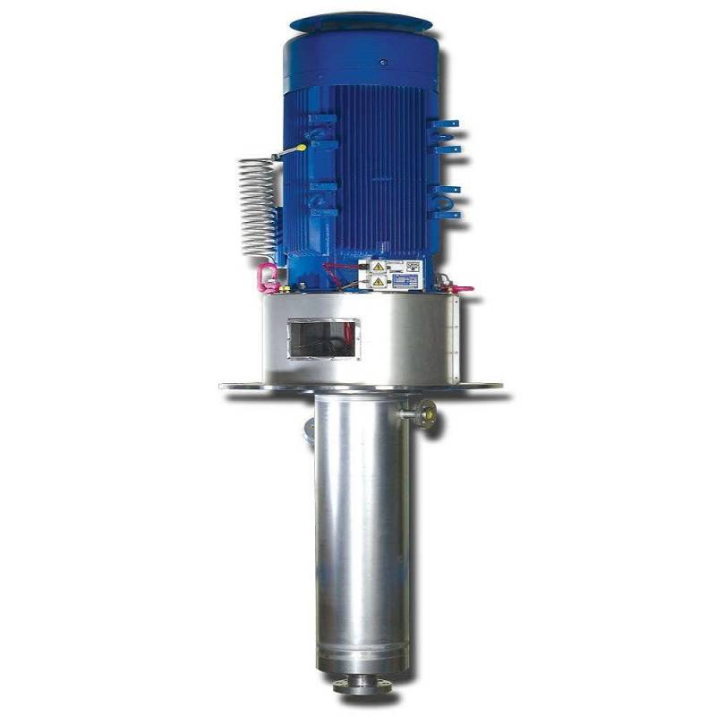 Centrifugal cryogenic pumps VP