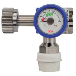 MEDIREG II pressure regulators