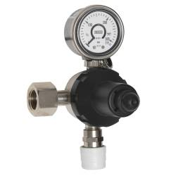 Pressure regulators VARIMED