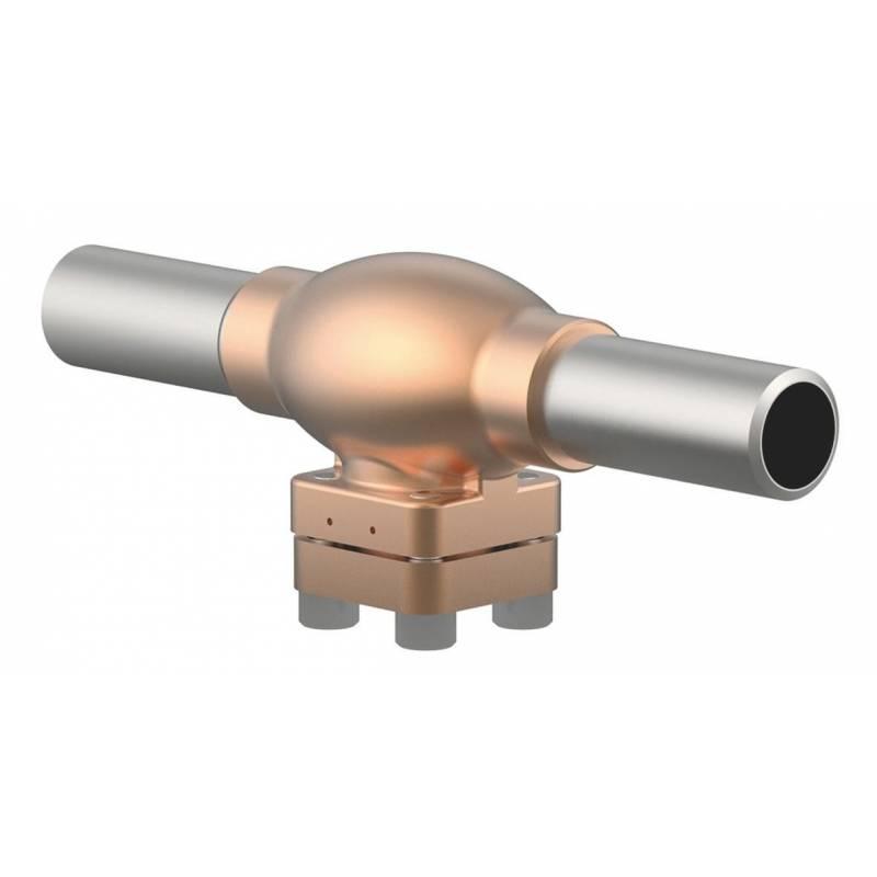 Криогенный фильтр HEROSE тип 08412.4048.0007