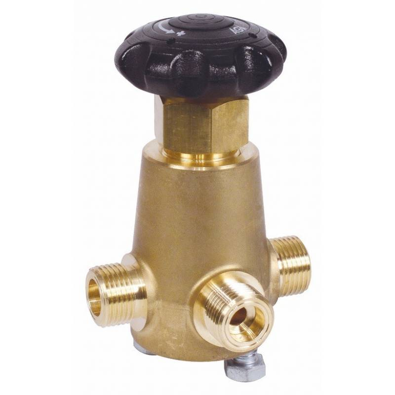 Вентиль отсечной GCE тип 0760445