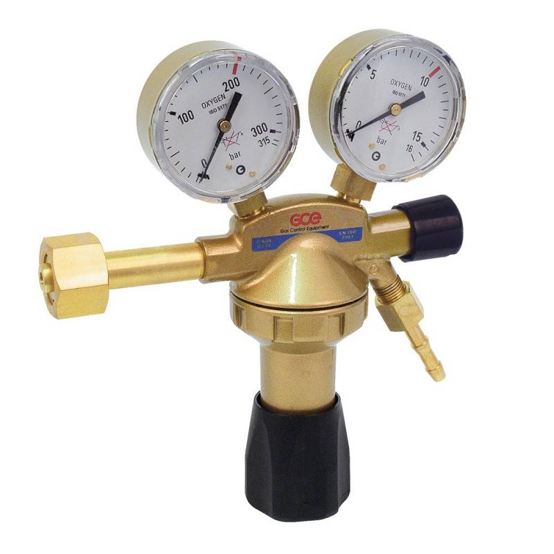 Регулятор давления GCE DINCONTROL тип 0780632