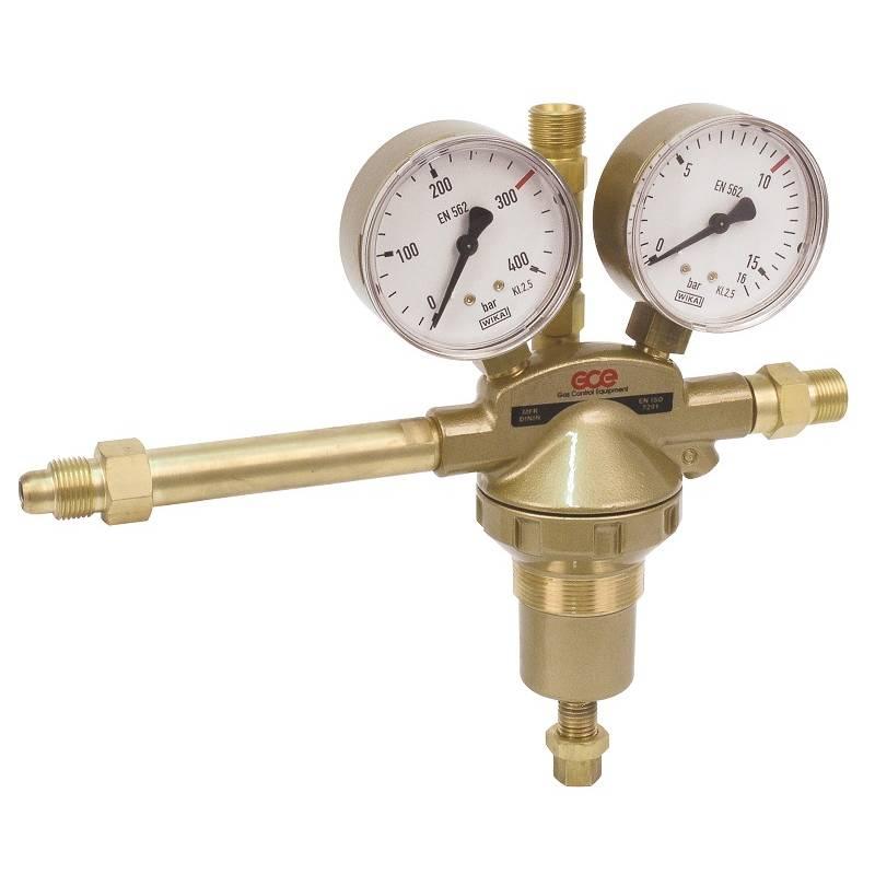 Регулятор давления рамповый GCE тип 0781468