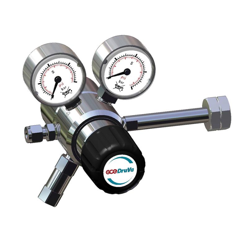 Pressure regulators FMD 532-14