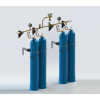 Ammonia cylinder discharge manifolds - Фото 1