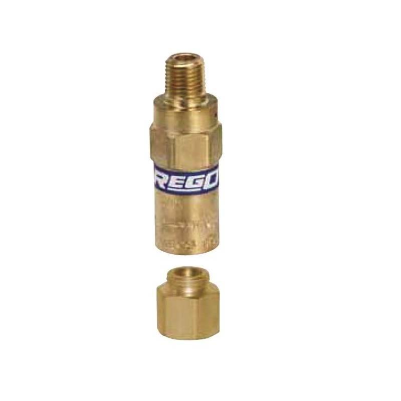 Предохранительный клапан Rego тип PRV 9432
