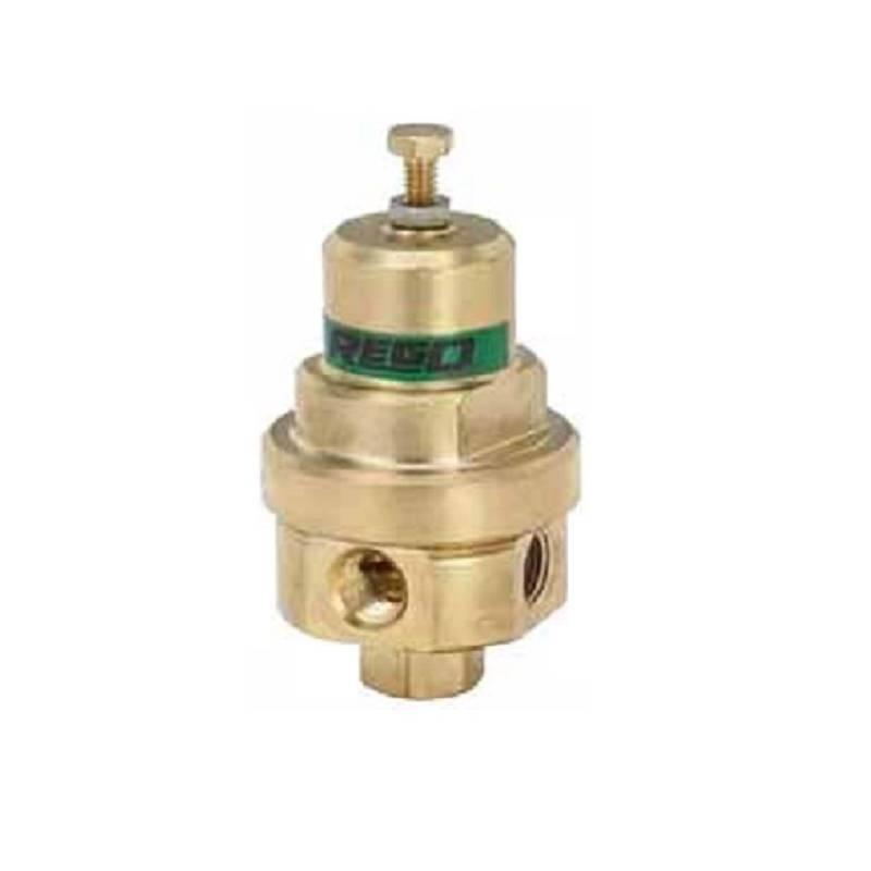 Регулятор давления Rego тип СВС000125А