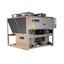 Холодильные машины с тепловым насосом со спиральными компрессорами