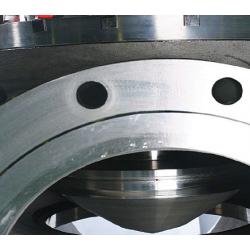 Кріогенні запірні клапани великих діаметрів