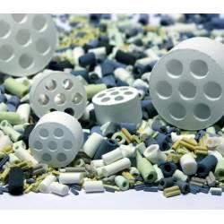Адсорбенты для очистки в воздухоразделительных установках
