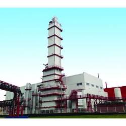 Обладнання для виробництва технічних газів