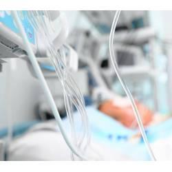 Обладнання для медичного газопостачання
