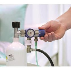 Регуляторы давления медицинских газов