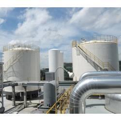 Криогенное оборудование, оборудование для СПГ и СО2