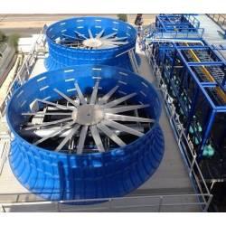 Оборудование для водооборотных циклов