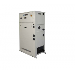 Холодильные машины с водяным охлаждением